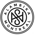 Alambika Logo